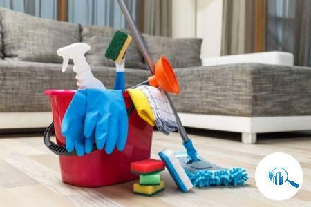 مكتب تنظيف المنازل بالرياض